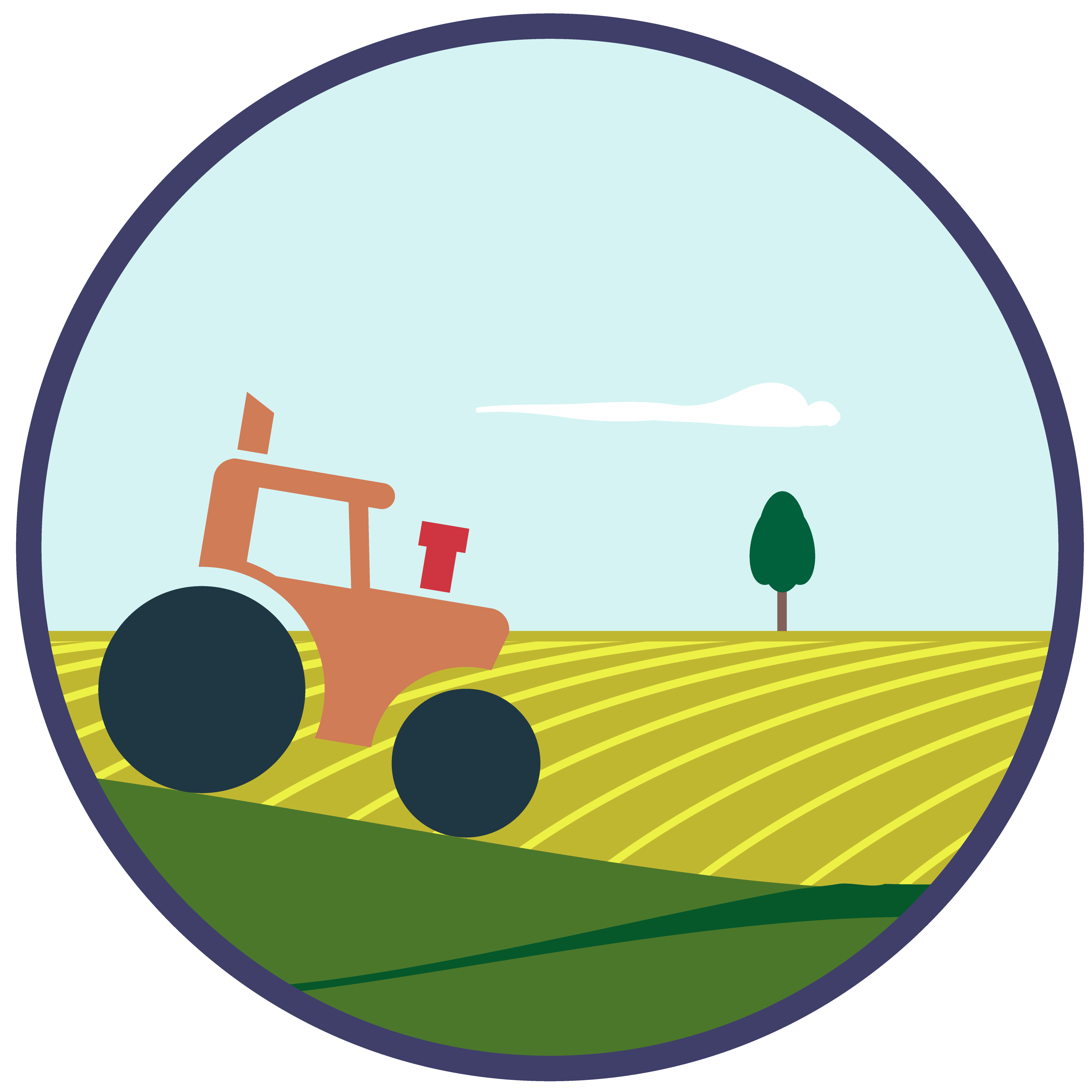 Agriculture and Irrigation banner image